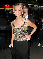 Gillian Taylforth at The Inside Soap Awards 2017, The Hippodrome, Cranbourn Street, London, England, UK, on Monday 06 November 2017.<br /> CAP/CAN<br /> &copy;CAN/Capital Pictures