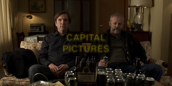 Martin Donovan &amp; David Morse<br /> in Collaborator (2011) <br /> *Filmstill - Editorial Use Only*<br /> CAP/NFS<br /> Image supplied by Capital Pictures