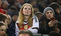Deutscher Fan - 23.03.2018: Deutschland vs. Spanien, Esprit Arena Düsseldorf