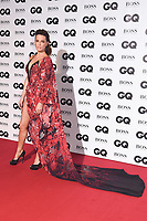 LONDON, UK. September 05, 2018: Kate Beckinsale at the GQ Men of the Year Awards 2018 at the Tate Modern, London