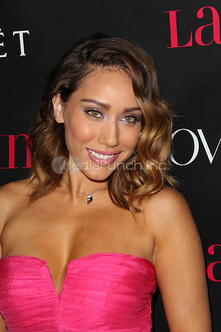 SMG_Korrina Rico_NY1_LA_Latinos In Hollywood_100412_28.JPG<br /> <br /> WEST HOLLYWOOD, CA - OCTOBER 04:  Korrina Rico attends the Latina Magazine 'Latinos In Hollywood' party at The London Hotel on October 4, 2012 in West Hollywood, California.    <br /> <br /> People:  Korrina Rico<br /> <br /> Transmission Ref:  NY1_LA<br /> <br /> Hoo-Me.com / MediaPunch