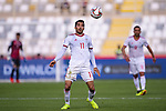 Vahid Amiri of Iran in action during the AFC Asian Cup UAE 2019 Group D match between Vietnam (VIE) and I.R. Iran (IRN) at Al Nahyan Stadium on 12 January 2019 in Abu Dhabi, United Arab Emirates. Photo by Marcio Rodrigo Machado / Power Sport Images