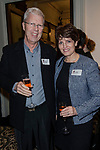 Grant and Nicola Knight at the Greenbank 21 Year Reunion - Current and Past Parents, The Northern Club, Auckland, New Zealand,  Friday, August 04, 2017.Photo: David Rowland / One-Image.com for BW Media