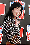 Comedienne Margaret Cho arrives the 2008 VH1 Rock Honors: The Who at Pauley Pavilion on the UCLA Campus on July 12, 2008 in Westwood, California. California.