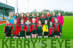 Mastergeeha at the  Foundation Sports U14 Cup Final Mastergeeha v Listowel Celtic at Mounthawk Park on Saturday