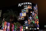 Riviera in Las Vegas