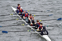 Crew: 176  Sir W Borlase s GS BC  Event: J15 School 1st eights<br /> <br /> Schools' Head of the River 2017<br /> <br /> To purchase this photo, or to see pricing information for Prints and Downloads, click the blue 'Add to Cart' button at the top-right of the page.
