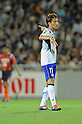 Takashi Usami (Gamba),JULY 10, 2011 - Football :2011 J.League Division 1 match between between Omiya Ardija 2-3 Gamba Osaka at NACK5 Stadium Omiya in Saitama, Japan. (Photo by AFLO)