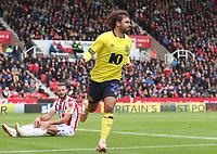 180922 Stoke City v Blackburn Rovers