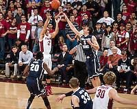 111113 Stanford vs BYU