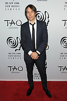 NEW YORK, NY - JANUARY 3: Sean Baker at the New York Film Critics Circle Awards at TAO Downtown in New York City on January 3, 2018. <br /> CAP/MPI/JP<br /> &copy;JP/MPI/Capital Pictures
