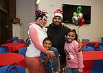 MMC Christmas With Santa