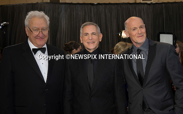 ".Red Carpet arrival for the 85th Annual Academy Awards, Dolby Theatre, Hollywood, Los Angeles_23/02/2013.Mandatory Photo Credit: ©Dias/Newspix International..**ALL FEES PAYABLE TO: ""NEWSPIX INTERNATIONAL""**..PHOTO CREDIT MANDATORY!!: NEWSPIX INTERNATIONAL(Failure to credit will incur a surcharge of 100% of reproduction fees)..IMMEDIATE CONFIRMATION OF USAGE REQUIRED:.Newspix International, 31 Chinnery Hill, Bishop's Stortford, ENGLAND CM23 3PS.Tel:+441279 324672  ; Fax: +441279656877.Mobile:  0777568 1153.e-mail: info@newspixinternational.co.uk"