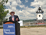 Sleepy Hollow Lighthouse Ceremony by Edge-on-Hudson, developers of the GM property