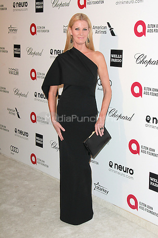 WEST HOLLYWOOD, CA - FEBRUARY 22: Sandra Lee at the 2015 Elton John AIDS Foundation Oscar Party in West Hollywood, California on February 22, 2015. Credit: David Edwards/DailyCeleb/MediaPunch