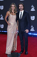 14 November 2019 - Las Vegas, NV - Juanes. 2019 Latin Grammy Awards Red Carpet Arrivals at MGM Grand Garden Arena. Photo Credit: MJT/AdMedia