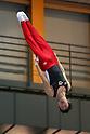 Tetsuya Sotomura (JPN), .April 28, 2012 - Trampoline : .Trampoline Japan National Team Selection match for The London Olympics 2012 .at JISS, Tokyo, Japan. .(Photo by Daiju Kitamura/AFLO SPORT) [1045]