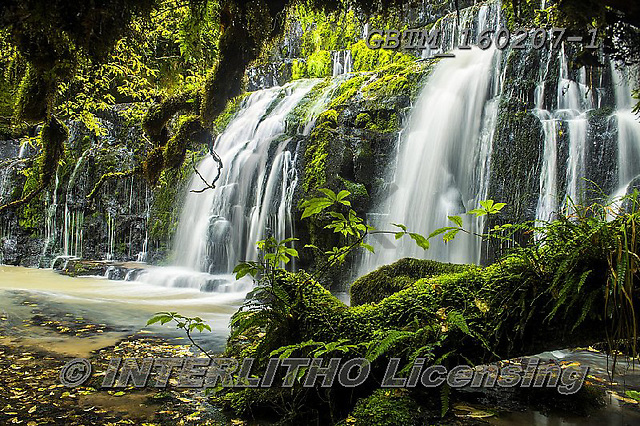 Tom Mackie, LANDSCAPES, LANDSCHAFTEN, PAISAJES, photos,+New Zealand, Purakaunui Falls, Tom Mackie, Worldwide, atmosphere, atmospheric, beautiful, cascade, cascading, flow, flowing,+green, holiday destination, horizontally, horizontals, peaceful, rain forest, restoftheworldgallery, scenery, scenic, tourist+attraction, tranquil, tranquility, travel, tropical, vacation, water, water's edge, waterfall, waterfalls,New Zealand, Purak+aunui Falls, Tom Mackie, Worldwide, atmosphere, atmospheric, beautiful, cascade, cascading, flow, flowing, green, holiday des+,GBTM160207-1,#l#