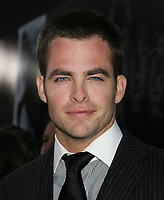 Chris Pine<br /> 2009<br /> Photo By Russell EInhorn/CelebrityArchaeology.com