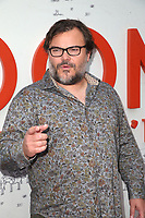 LOS ANGELES, CA - JULY 11: Jack Black at the premiere of Don't Worry, He Won't Get Far On Foot on July 11, 2018 at The Arclight Hollywood in Los Angeles, California. Credit: Faye Sadou/MediaPunch