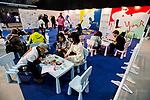 Longines Masters of Hong Kong at AsiaWorld-Expo on 09 February 2018, in Hong Kong, Hong Kong. Photo by Yuk Man Wong / Power Sport Images