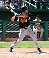Craig Stansberry / Portland Beavers..Photo by:  Bill Mitchell/Four Seam Images