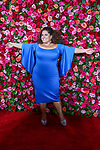 NEW YORK, NY - JUNE 10:  Marissa Jaret Winokur attends the 72nd Annual Tony Awards at Radio City Music Hall on June 10, 2018 in New York City.  (Photo by Walter McBride/WireImage)
