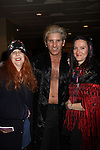 Jane Elissa with model CJ Hollenbach & author Jaime Rush at Mr. Romance Competiiton at Romantic Times Booklovers Annual Convention 2011 - The Book Industry Event of the Year - April 9, 2011 at the Westin Bonaventure, Los Angeles, California for readers, authors, booksellers, publishers, editors, agents and tomorrow's novelists - the aspiring writers. (Photo by Sue Coflin/Max Photos)