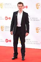 arriving for the BAFTA TV Awards 2018 at the Royal Festival Hall, London<br /> <br /> ©Ash Knotek  D3401  13/05/2018