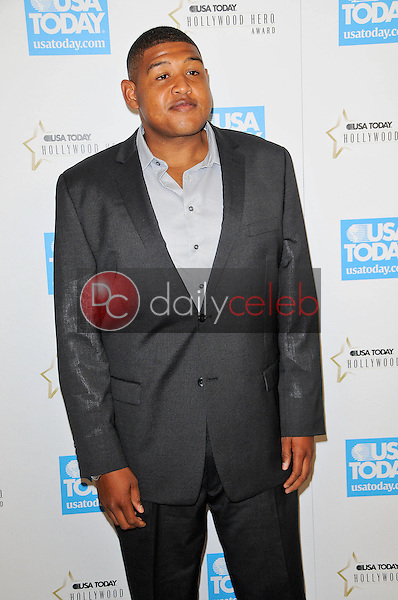 Omar Miller<br /> at the USA Today Hollywood Hero Gala honoring Ashley Judd,  Montage Hotel, Beverly Hills, CA.  11-10-09<br /> David Edwards/DailyCeleb.com 818-249-4998