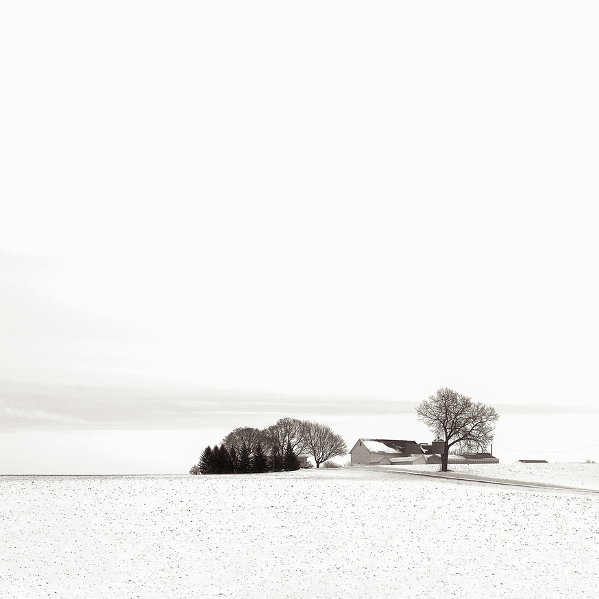 "BLACK AND WHITE AWARD WINNER -- I was very pleased to learn that my ""Winterscape"" image was named an Honorable Mention Award Winner in the 2nd Annual Charles Dodgson Black and White Awards based in Bath, England. Another four images received nominations. #michaelknapstein #midwest #midwestmemoir #blackandwhite #B&W #monochrome #instblackandwhite #blackandwhiteart #flair_bw #blackandwhite_perfection #motherfstop #wisconsin #blackandwhiteisworththefight #bnw_captures #bwphotography #myfeatureshoot  #fineartphotography #americanmidwest #squaremag #lensculture"