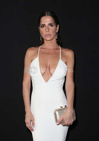 PASADENA, CA - April 30: Kelly Monaco, At 44th Annual Daytime Emmy Awards Roaming At The Pasadena Civic Auditorium In California on April 30, 2017. Credit: FS/MediaPunch