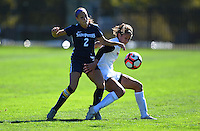 Fairfield WSoccer vs. St. Peter's 10/5/2016