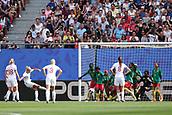 2019 FIFA Womens World Cup Internationla Football England v Cameroon Jun 23rd