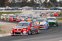 2016 V8SC Winton full set