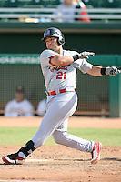 Tony Cruz - Surprise Rafters - 2010 Arizona Fall League.Photo by:  Bill Mitchell/Four Seam Images..
