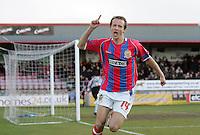 Dagenham & Redbridge v Macclesfield Town 28-Mar-2009