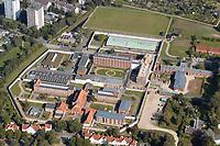 Deutschland, Schleswig- Holstein, Luebeck, Justizvollzugsanstalt, Gefaengnis, Knast