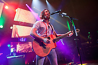 ROYAL OAK, MI - OCTOBER 18: Jake Owen performs at the Royal Oak Music Theatre in Royal Oak, MI. October 18, 2012. ©Joe Gall/MediaPunch Inc. /NortePhoto