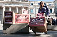 2019 03 21 3 million signatures for the 'permanent rematable prison',