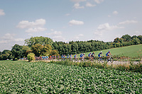 98th Brussels Cycling Classic 2018<br /> One Day Race:  Brussels &gt; Brussels (201km)