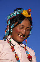 Asia-PEOPLE. BEST-Korea, Mongolia and Tibetan People images