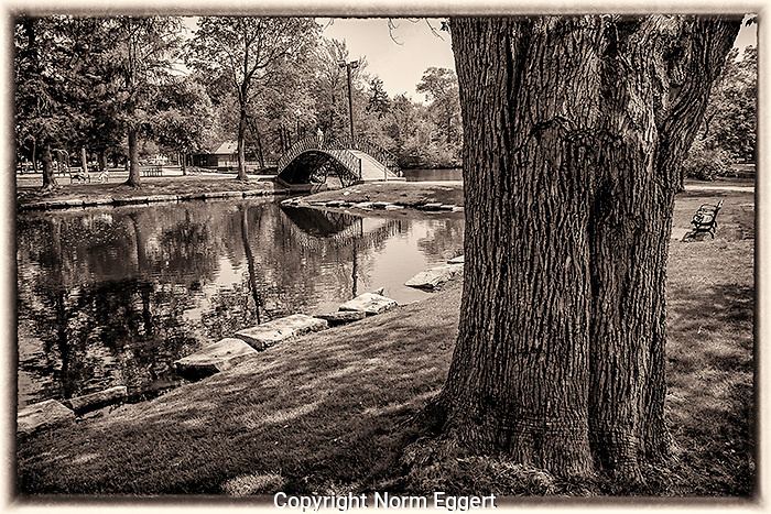 Elm Park, Worcester, Massachusetts