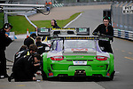 David Ashburn/Phil Keen - Trackspeed Porsche 997 GT3 R