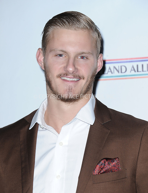 WWW.ACEPIXS.COM<br /> <br /> February 19 2015, LA<br /> <br /> Alexander Ludwig arriving at the US-Ireland Alliance Pre-Academy Awards event at Bad Robot on February 19, 2015 in Santa Monica, California. <br /> <br /> <br /> By Line: Peter West/ACE Pictures<br /> <br /> <br /> ACE Pictures, Inc.<br /> tel: 646 769 0430<br /> Email: info@acepixs.com<br /> www.acepixs.com
