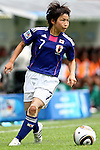 17.07.2010,  Augsburg, GER, FIFA U20 Womens Worldcup, Nigeria vs Japan,  im Bild Nozomi FUJITA  (Japan Nr.7)  , Foto: nph /  Straubmeier