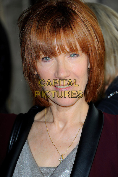 Kiki Dee.58th annual Ivor Novello songwriting and composing awards, Grosvenor House, London, England, UK, 16th May 2013..portrait headshot .CAP/CJ.©Chris Joseph/Capital Pictures.