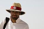 Abu Dhabi, United Arab Emirates (UAE). March 20th 2009.<br /> Al Ghazal Golf Club.<br /> 36th Abu Dhabi Men's Open Championship.<br /> Abdulla Al Musharrekh