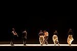 FANDANGO<br /> <br /> DIRECTION MUSICALE David Coria, David Lagos <br /> CHORÉGRAPHIE David Coria<br /> EN COLLABORATION AVEC  Eduardo Martinez<br /> DIRECTION MUSICALE David Lagos<br /> RÉPÉTITRICE Paula Comitre<br /> CONCEPT MUSICAL Hodierno (David Lagos, Alfredo Lagos,Juan Jiménez, Daniel Muñoz « Artomatico »)<br /> LUMIÈRES Gloria Montesinos (A.A.I.)<br /> COSTUMES Belen de la Quintana, Pili Cordero<br /> CRÉATION SONORE Angel Olalla<br /> AVEC David Coria, Rafael Ramirez, Paula Comitre, Florencia OZ, Marta Galvez<br /> DATE 25/01/2020<br /> LIEU Théâtre National de la Danse de Chaillot<br /> VILLE Paris<br /> CADRE 4eme Biennale d'art flamenco