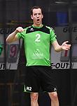 2017-10-28 / Volleybal / Seizoen 2017-2018 / Heren Mendo Booischot B / Tom Hillaert<br /> <br /> ,Foto: Mpics.be